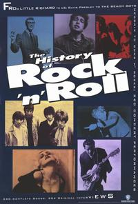 The History of Rock N Roll - 11 x 17 Movie Poster - Style A