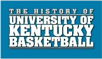 The History of University of Kentucky Basketball - 11 x 17 Movie Poster - Style B