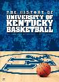 The History of University of Kentucky Basketball - 11 x 17 Movie Poster - Style C