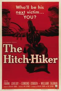 The Hitch-Hiker - 27 x 40 Movie Poster - Style A
