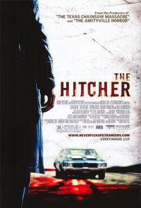 The Hitcher - 11 x 17 Movie Poster - Style A