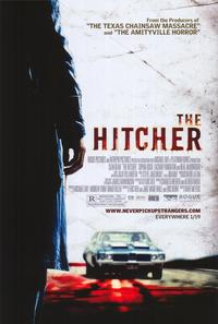 The Hitcher - 43 x 62 Movie Poster - Bus Shelter Style A