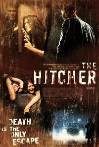 The Hitcher - 27 x 40 Movie Poster - Style B