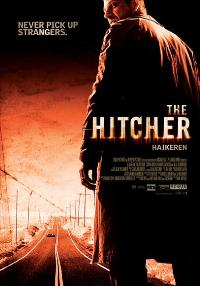 The Hitcher - 27 x 40 Movie Poster - Norwegian Style A