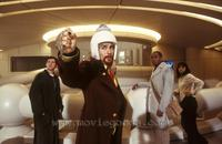 The Hitchhiker's Guide to the Galaxy - 8 x 10 Color Photo #14