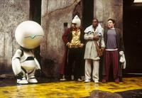 The Hitchhiker's Guide to the Galaxy - 8 x 10 Color Photo #21
