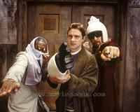 The Hitchhiker's Guide to the Galaxy - 8 x 10 Color Photo #23