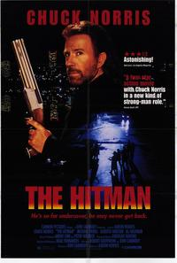 The Hitman - 27 x 40 Movie Poster - Style A