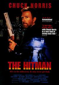 The Hitman - 43 x 62 Movie Poster - Bus Shelter Style A