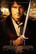 The Hobbit: An Unexpected Journey - 11 x 17 Movie Poster - Style C