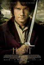 The Hobbit: An Unexpected Journey - 27 x 40 Movie Poster - Style B