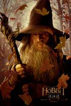 The Hobbit: An Unexpected Journey - 11 x 17 Movie Poster - Style I