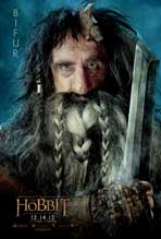 The Hobbit: An Unexpected Journey - 11 x 17 Movie Poster - Style L