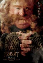 The Hobbit: An Unexpected Journey - 11 x 17 Movie Poster - Style N