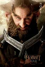 The Hobbit: An Unexpected Journey - 11 x 17 Movie Poster - Style V
