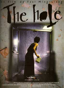 The Hole - 11 x 17 Movie Poster - UK Style A