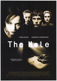 The Hole - 11 x 17 Movie Poster - Style A