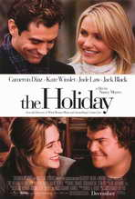 The Holiday - 27 x 40 Movie Poster - Style A