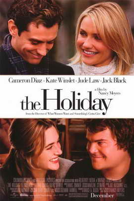 The Holiday - 11 x 17 Movie Poster - Style A