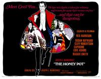 The Honey Pot - 11 x 14 Movie Poster - Style A
