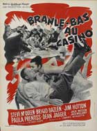 The Honeymoon Machine - 27 x 40 Movie Poster - French Style A