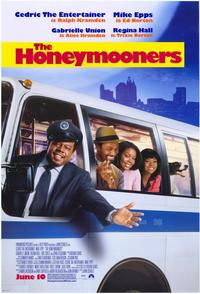 The Honeymooners - 11 x 17 Movie Poster - Style B