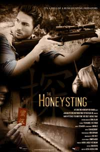 The Honeysting - 43 x 62 Movie Poster - Bus Shelter Style A