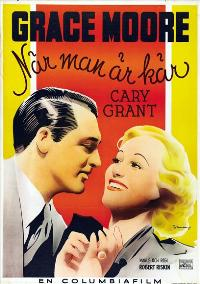 The Honorable Algernon - 27 x 40 Movie Poster - Swedish Style A