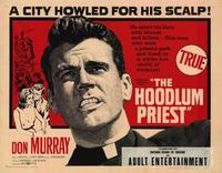 The Hoodlum Priest - 11 x 14 Movie Poster - Style A