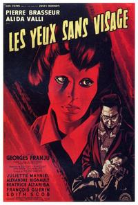 The Horror Chamber of Dr. Faustus - 27 x 40 Movie Poster - French Style A