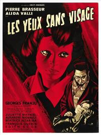 The Horror Chamber of Dr. Faustus - 27 x 40 Movie Poster - French Style B