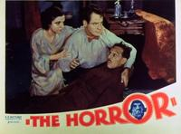 The Horror - 11 x 14 Movie Poster - Style A