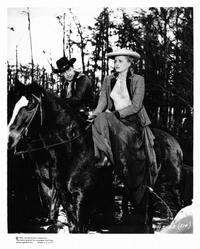 The Horse Soldiers - 8 x 10 B&W Photo #1