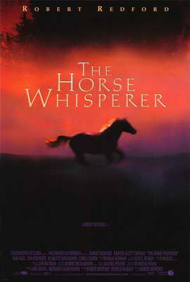 The Horse Whisperer - 11 x 17 Movie Poster - Style A