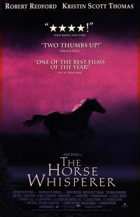 The Horse Whisperer - 11 x 17 Movie Poster - Style C