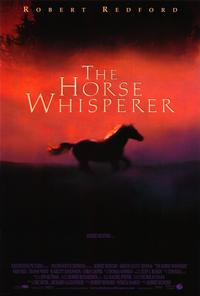 The Horse Whisperer - 27 x 40 Movie Poster - Style A