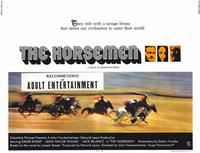 The Horsemen - 11 x 14 Movie Poster - Style A