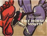 The Horses Mouth