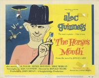 The Horse's Mouth - 11 x 14 Movie Poster - Style A