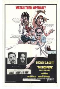 The Hospital - 27 x 40 Movie Poster - Style A