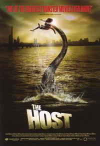 The Host - 27 x 40 Movie Poster - Style A