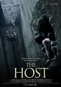 The Host - 11 x 17 Movie Poster - Style D