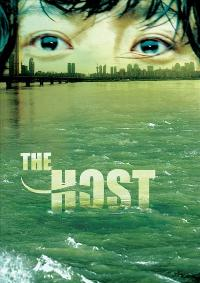 The Host - 11 x 17 Movie Poster - Style E