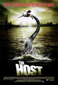 The Host - 11 x 17 Movie Poster - Style F
