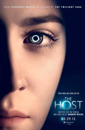 The Host - 11 x 17 Movie Poster - Style A