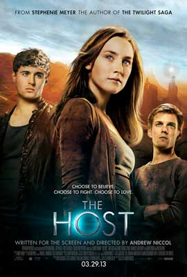 The Host - 27 x 40 Movie Poster
