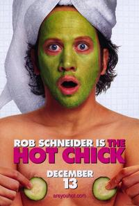 The Hot Chick - 27 x 40 Movie Poster - Style A