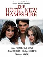 The Hotel New Hampshire - 11 x 17 Movie Poster - Style B