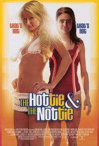 The Hottie and the Nottie - 11 x 17 Movie Poster - Style A