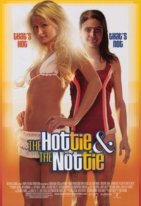 The Hottie and the Nottie - 43 x 62 Movie Poster - Bus Shelter Style A